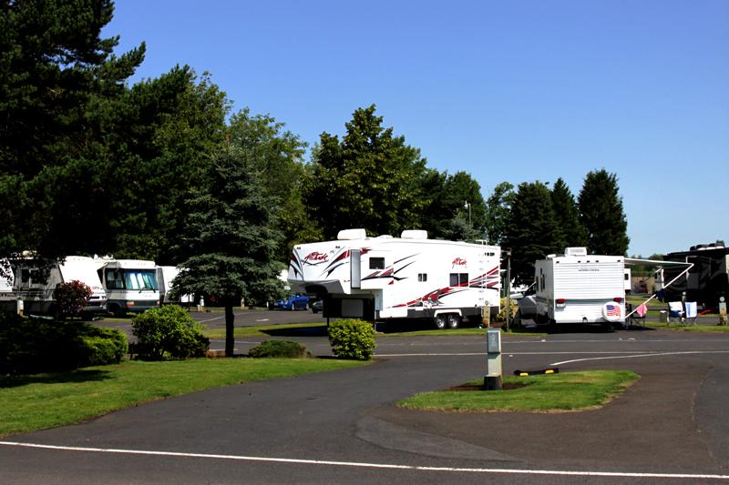 U Pull It Portland Portland-Woodburn RV P...